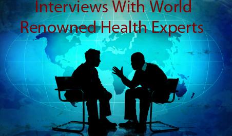 health expert